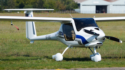 SP-INS - Pipistrel Virus SW121 - Private