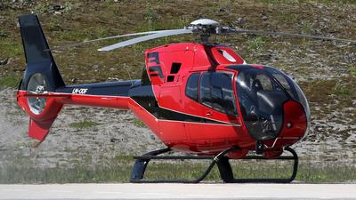 LN-ODF - Eurocopter EC 120B Colibri - HeliFly