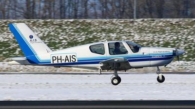 PH-AIS - Socata TB-9 Tampico - AIS Flight Academy