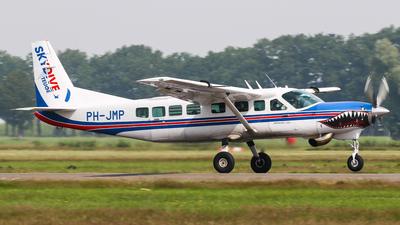 PH-JMP - Cessna 208B Grand Caravan - Skydive Teuge