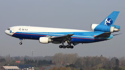 Z-ALT - McDonnell Douglas DC-10-30(F) - Avient Aviation