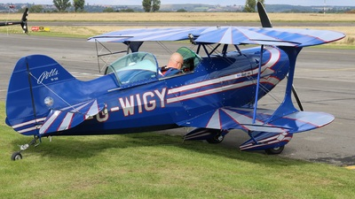 A picture of GWIGY - Pitts S1S Special - [70115] - © David Cook