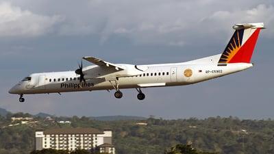 RP-C5902 - Bombardier Dash 8-Q402 - PAL Express