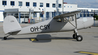 OH-CSY - Cessna 140 - Untitled