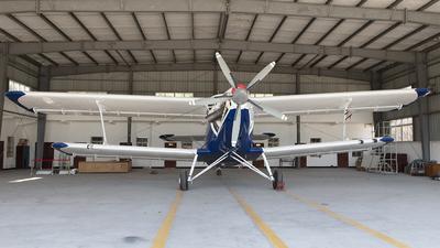 - Nanchang Y-5BG - China Aviation Industry Corporation - AVIC