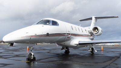 N419QS - Embraer 505 Phenom 300 - NetJets Aviation