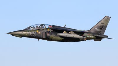 C-GNTA - Dassault-Breguet-Dornier Alpha Jet A - Top Aces