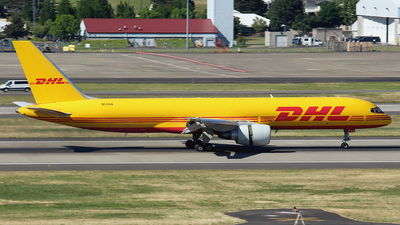 A picture of N531UA - Boeing 757222(PCF) - DHL - © Huy Do