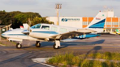 PT-VEB - Embraer EMB-810D Seneca III - Private