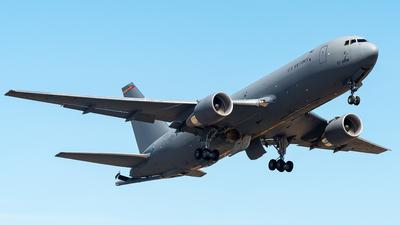17-46025 - Boeing KC-46A Pegasus - United States - US Air Force (USAF)