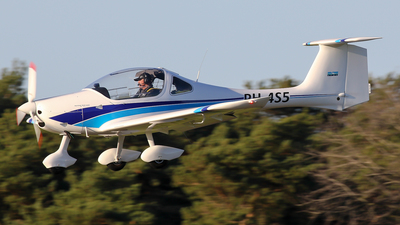 PH-4S5 - Atec 321 Faeta - Private