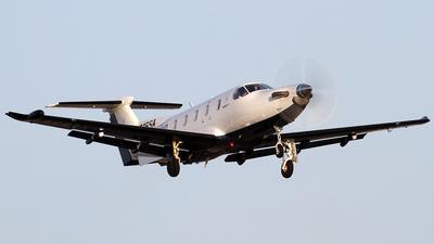 N816SA - Pilatus PC-12/47E - SurfAir