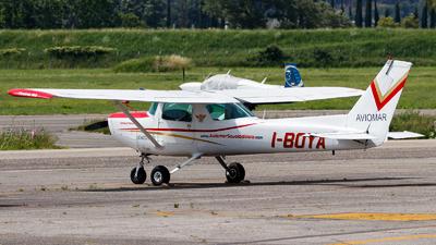 I-BOYA - Cessna A152 Aerobat - Aviomar