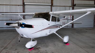 ZK-JSD - Cessna 172S Skyhawk SP - Air Hawkes Bay