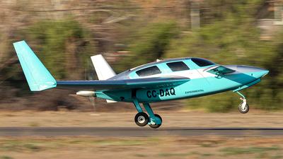 CC-DAQ - Velocity SE-RG - Private