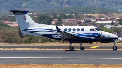 N252KA - Beechcraft 200CGT King Air - Beechcraft Corporation