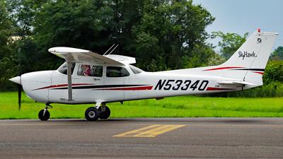 N53340 - Cessna 172R Skyhawk - Advanced Aviation Services