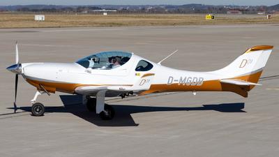 D-MGDB - AeroSpool Dynamic WT9 - FSC Aschaffenburg