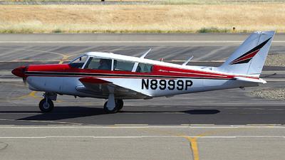 N8999P - Piper PA-24-260 Comanche B - Private