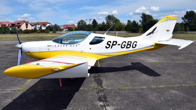 SP-GBG - Czech Sport Aircraft PS-28 Cruiser - Ventum Air