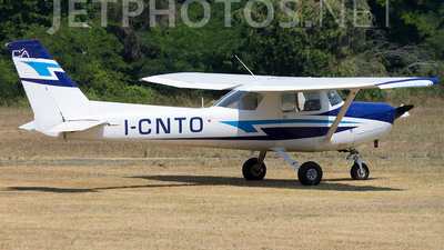 I-CNTO - Reims-Cessna F152 II - Private