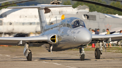 RA-3059G - Aero L-29 Delfin - Private
