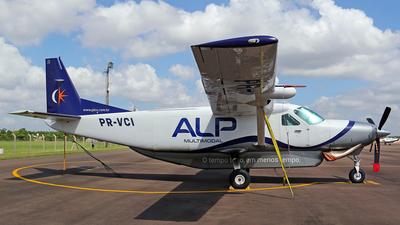 PR-VCI - Cessna 208B Super Cargomaster - Piex Transporte Expresso