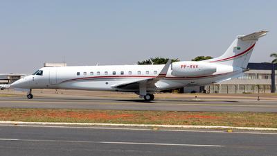PP-VVV - Embraer ERJ-135BJ Legacy 600 - Private