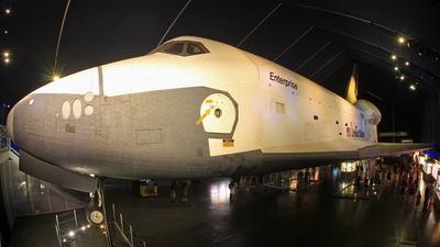 OV-101 - Rockwell Space Shuttle Orbiter - United States - National Aeronautics and Space Administration (NASA)