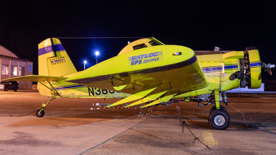 A picture of N3660T -  - [3010336] - © Dayon Wong