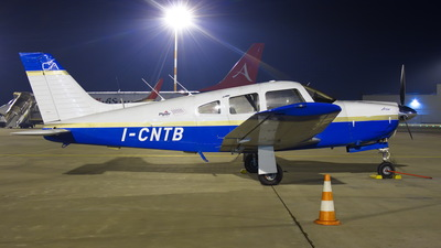 I-CNTB - Piper PA-28R-201 Arrow - Cantor Air