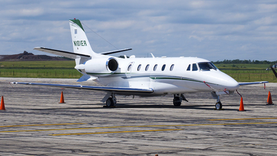 N101ER - Cessna 560XL Citation Excel - Private