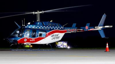 N423AE - Bell 206L-4 LongRanger - Air Evac Lifeteam