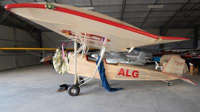 ZK-ALG - Pietenpol Gn-1 Aircamper - Private