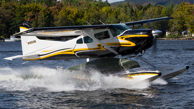 N185GN - Cessna A185F Skywagon - Private
