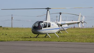 PR-RIT - Robinson R44 Raven II - Private