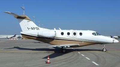 I-AFOI - Raytheon 390 Premier IA - Ital Fly