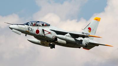 06-5631 - Kawasaki T-4 - Japan - Air Self Defence Force (JASDF)