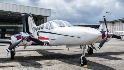 YV3056 - Cessna 421C Golden Eagle - Private