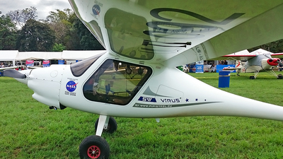 ULTI-092 - Pipistrel Virus SW - Private