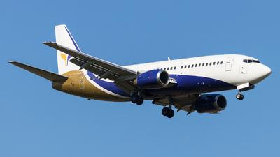 A picture of URCOG - Boeing 737301 - [23937] - © Oleksandr Smerychansky