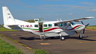 PT-MLR - Cessna 208B Grand Caravan - Private