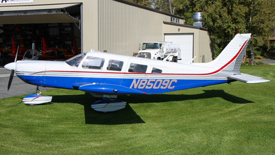 N8509C - Piper PA-32-300 Cherokee Six - Private