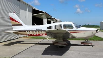 A picture of N4372S - Piper PA28161 - [288416115] - © Mr.Clutch11