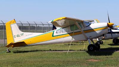C-GLTF - Cessna A185F Skywagon - Private