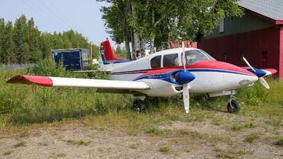 N2140P - Piper PA-23 Apache - Private