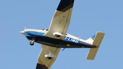 A picture of ILIMB - Piper PA28236 Dakota - [2811035] - © Gabriele Fontana - Tuscan Aviation