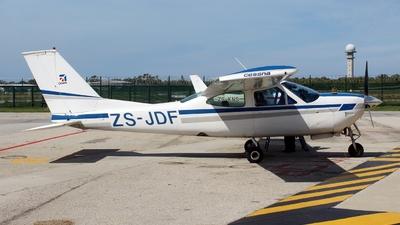 ZS-JDF - Cessna 177RG Cardinal RG - Private