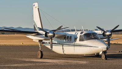 A picture of VHNJT - Aero Commander 685 - [12032] - © Jayden Laing