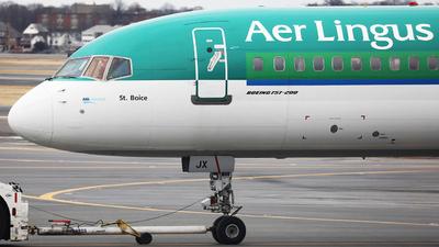 EI-CJX - Boeing 757-2Y0 - Aer Lingus